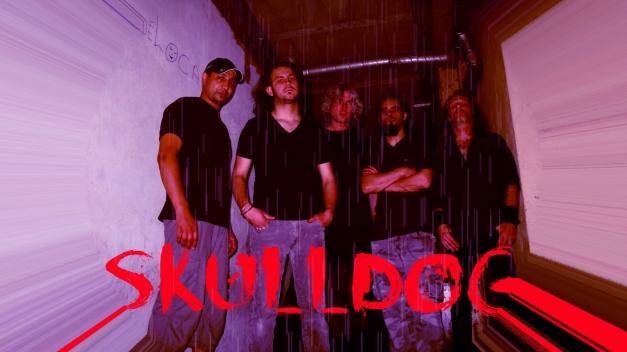 SKULLDOG 6